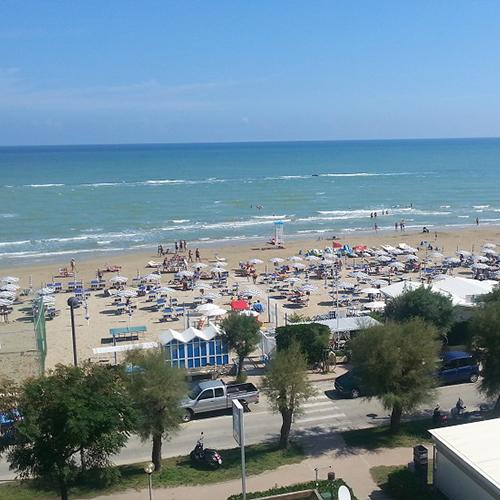 Appartamenti vacanze a Fano